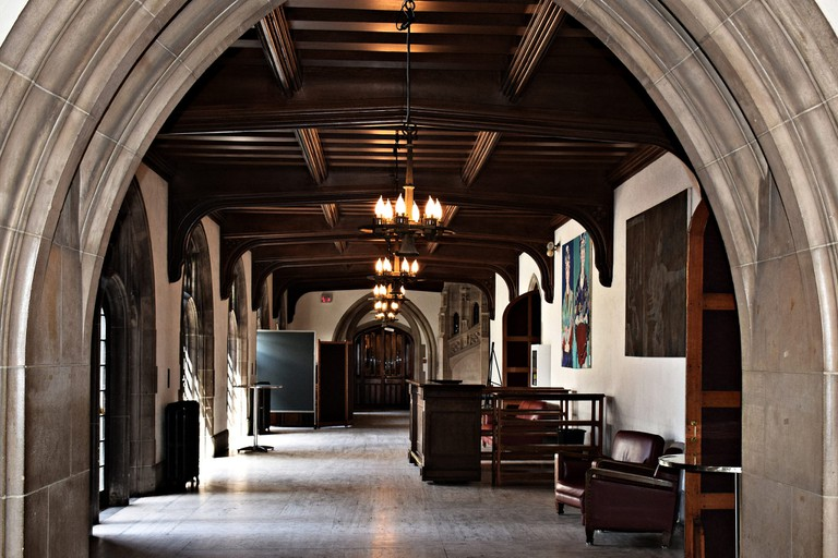 Hart House, University of Toronto | © Blok 70/Flickr