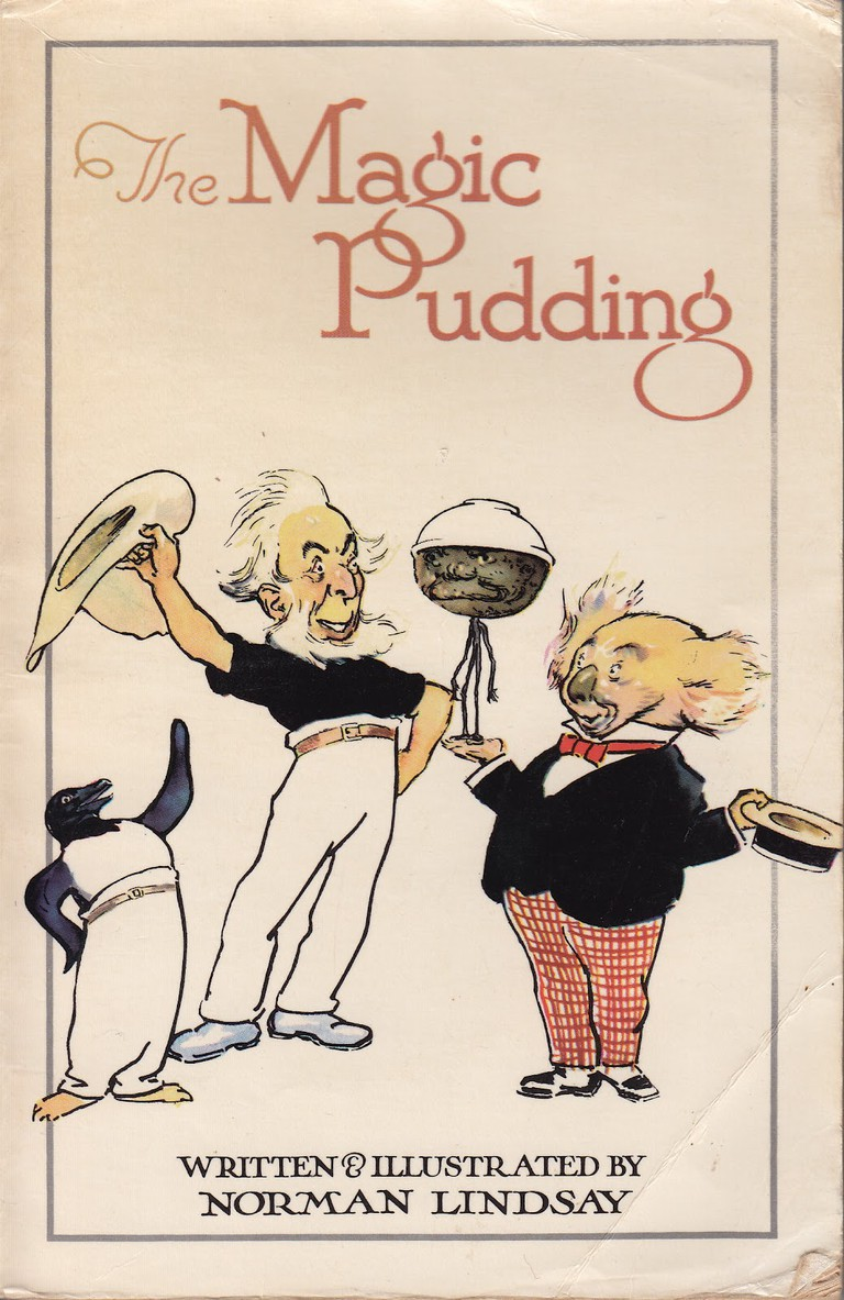 Magic Pudding | © Penguin Books