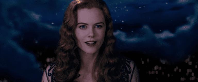 Nicole Kidman in Moulin Rouge! | © Twentieth Century Fox Film Corporation