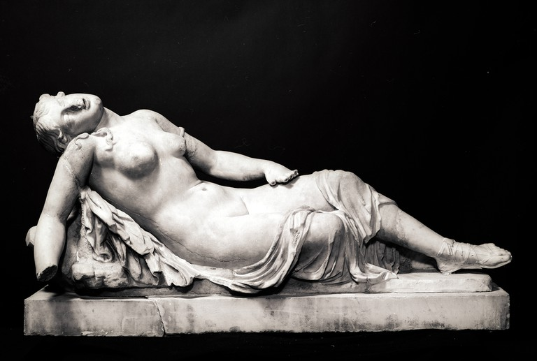 Hermaphrodite © National Museums Liverpool/Courtesy of Bolton & Quinn