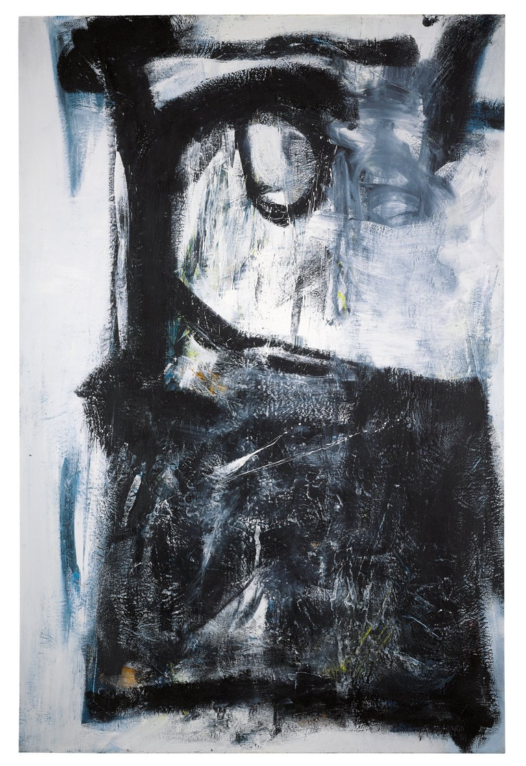 'Witness' by Peter Lanyon| Courtesy of Sotheby's