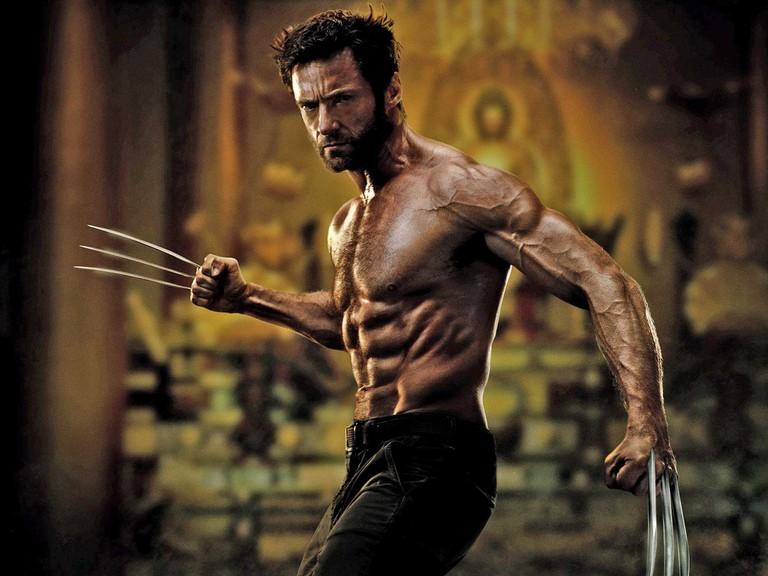 Hugh Jackman in The Wolverine | © Twentieth Century Fox Film Corporation