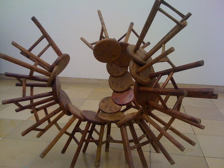 1024px-Ai_Weiwei-Chairs