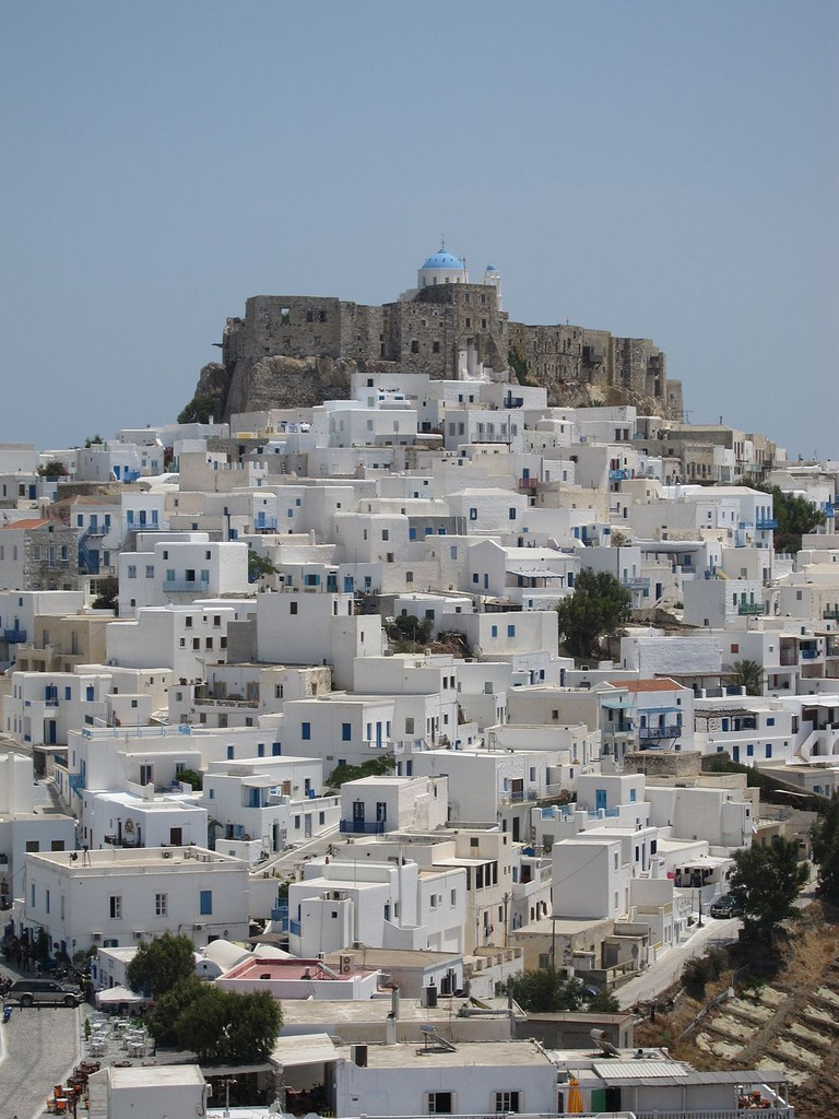 Astypalaia | © Gf uip/WikiCommons
