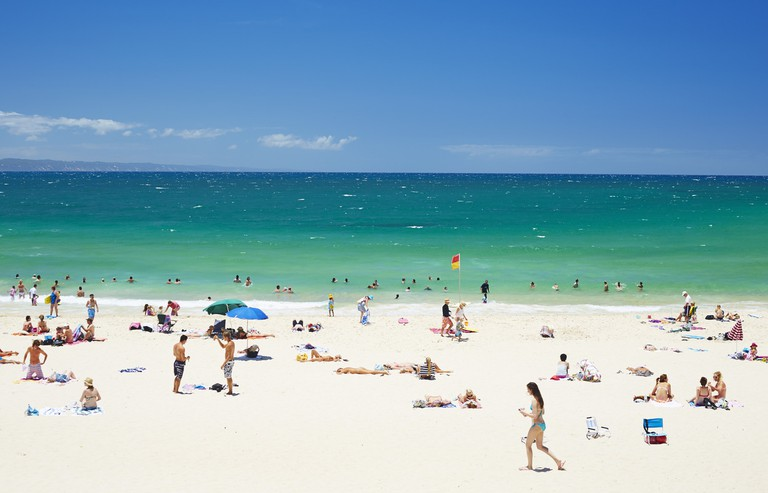 Main Beach, Noosa, Qld | Courtesy of Tourism Australia © Maxime Coquard