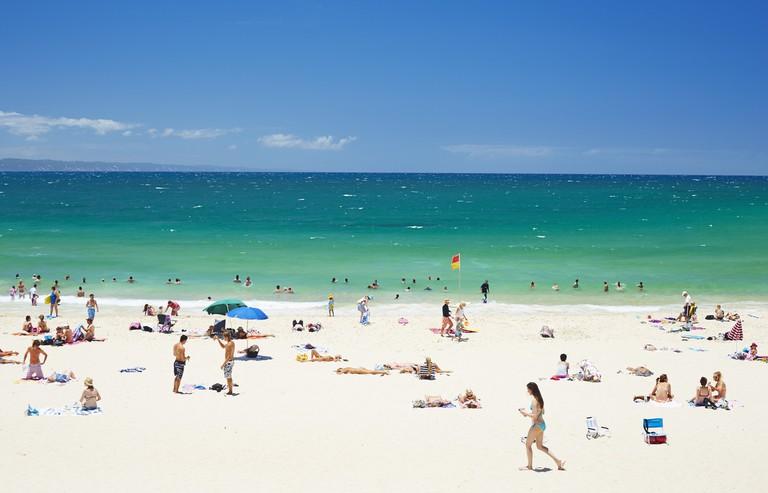 Main Beach, Noosa, Qld