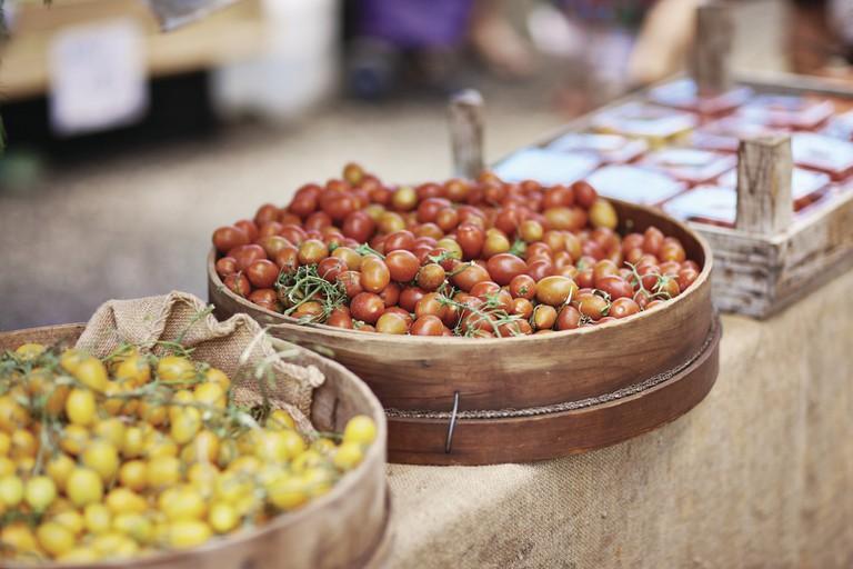 Noosa Farmers Market, Noosa, QLD