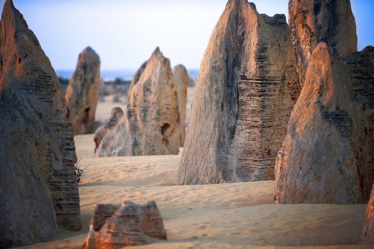 The Pinnacles, Southern Coral Coast | Courtesy of Australia's Coral Coast