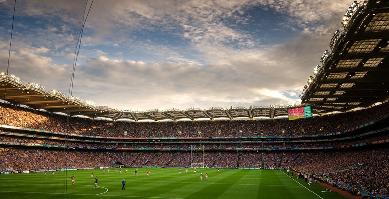 All-Ireland Hurling Final, 2014 | © Florian Christoph/Flickr