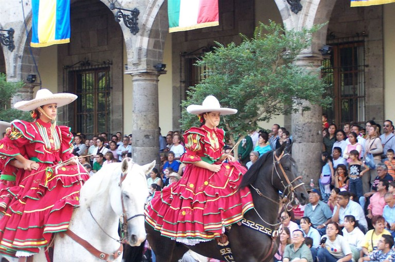 A Guide To Charrer 237 A Mexico S National Sport