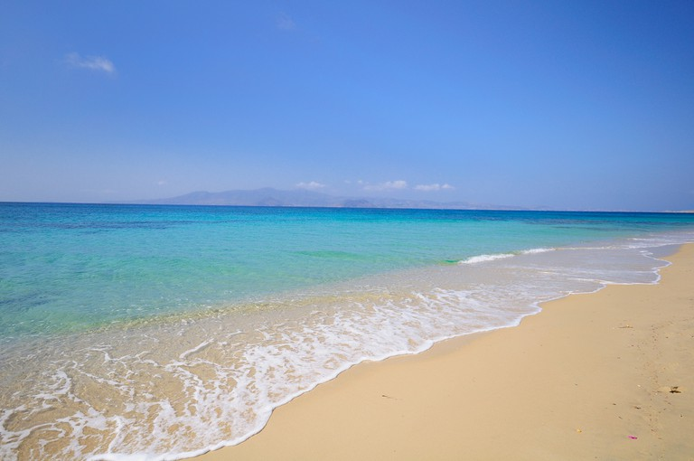Plaka Beach, Naxos | Random_fotos/Flickr