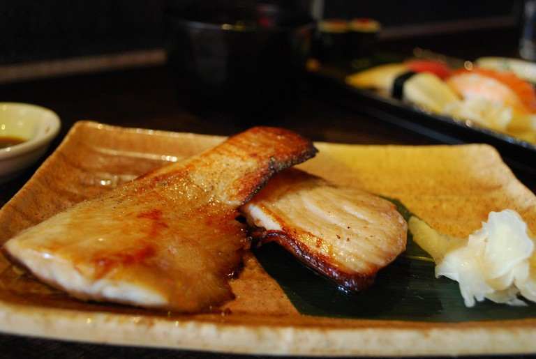 Izakaya fare | © Alpha/Flickr