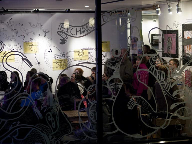 Culture Night at Exchange | ©Sebastian Dooris/Flickr