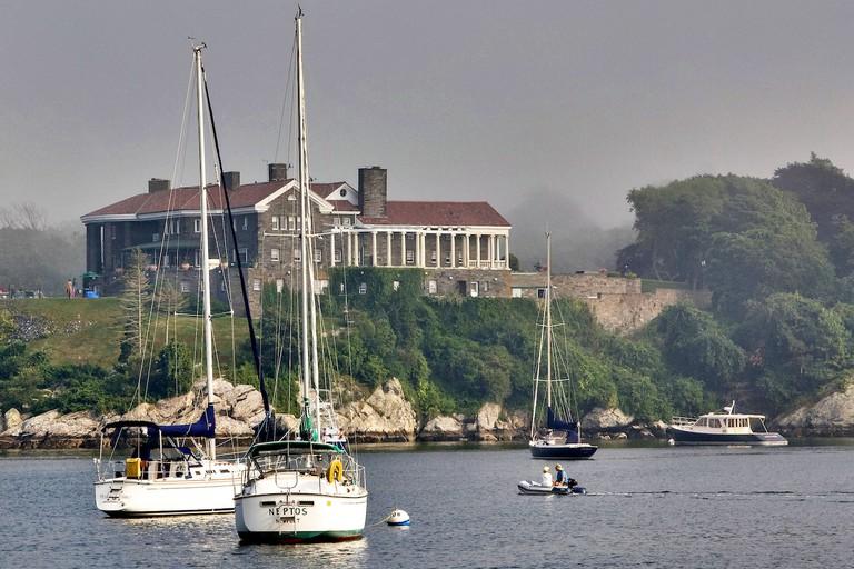 Newport, Rhode Island | © Artur Staszewski/Flickr