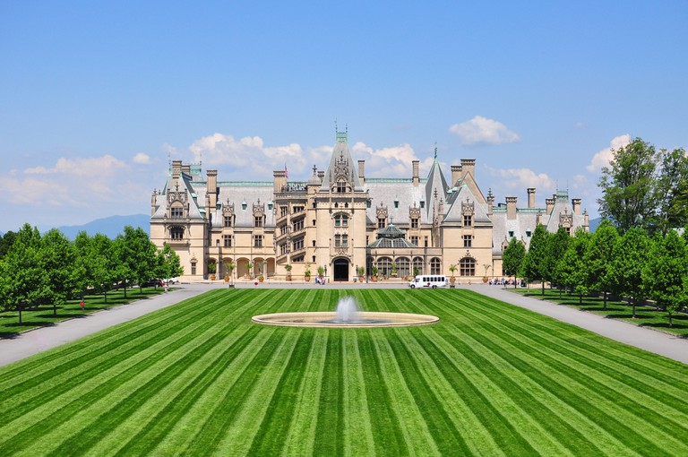 Biltmore Estate | © Blake Lewis/Flickr