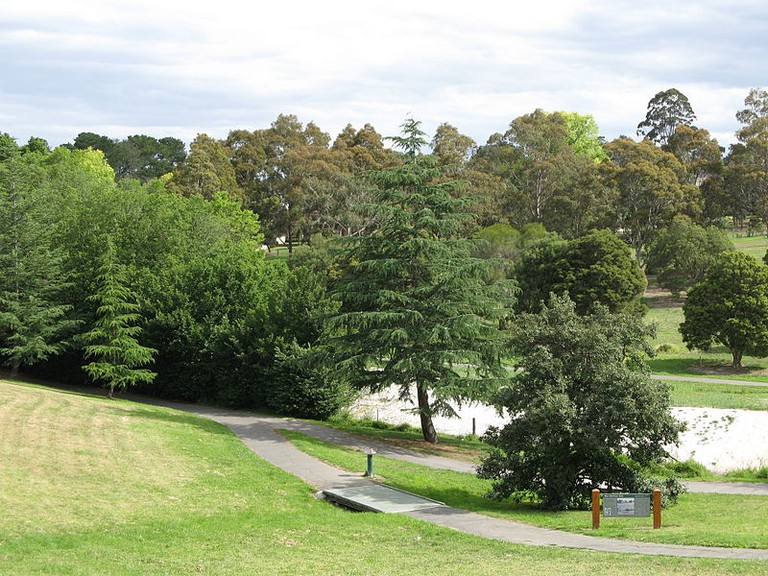 Ruffey Lake Park 2
