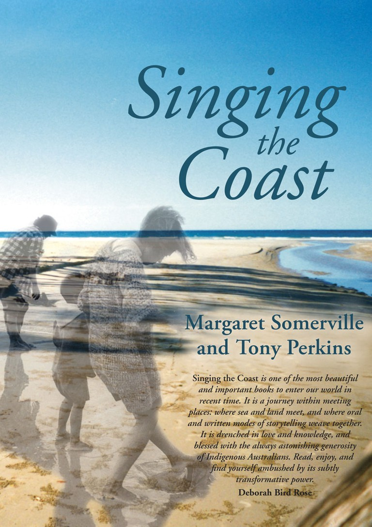 Singing the Coast | © Aboriginal Studies Press