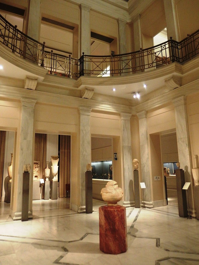The Benaki Museum|© Palickap/WikiCommons