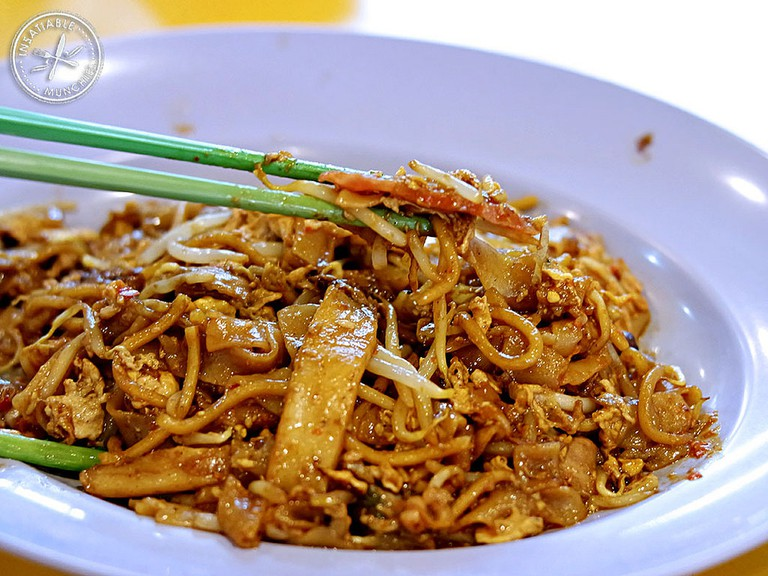 Char Kway Teow © Insatiablemunch/Flickr