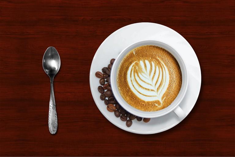 coffee beans / pixabay
