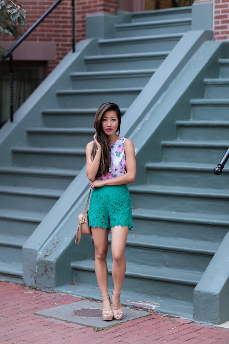 Jean Wang of Extra Petite | ©Jean Wang