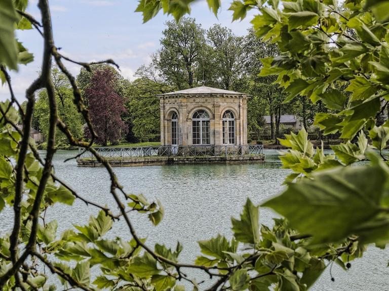 Fontainebleau Park