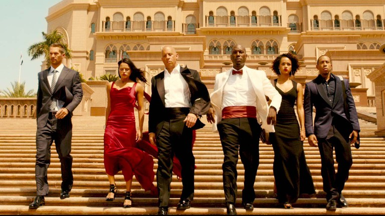 Furious 7 (Universal Pictures)