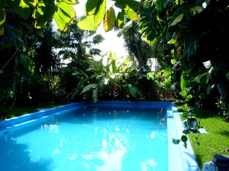 The Hemingway Pool   Hein Muck/Wikipedia Commons