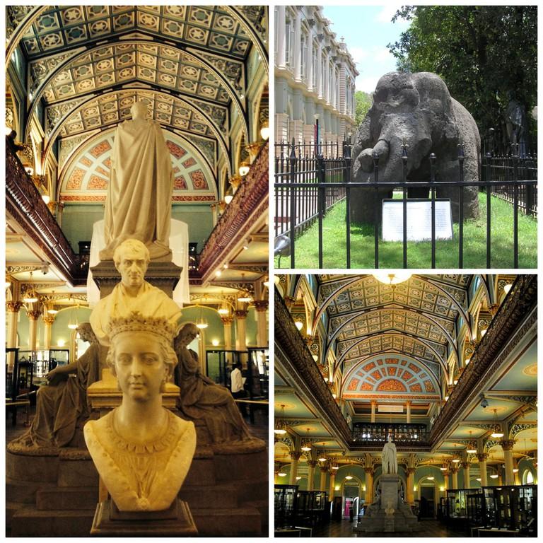 The Dr. Bhau Daji Lad Mumbai City Museum