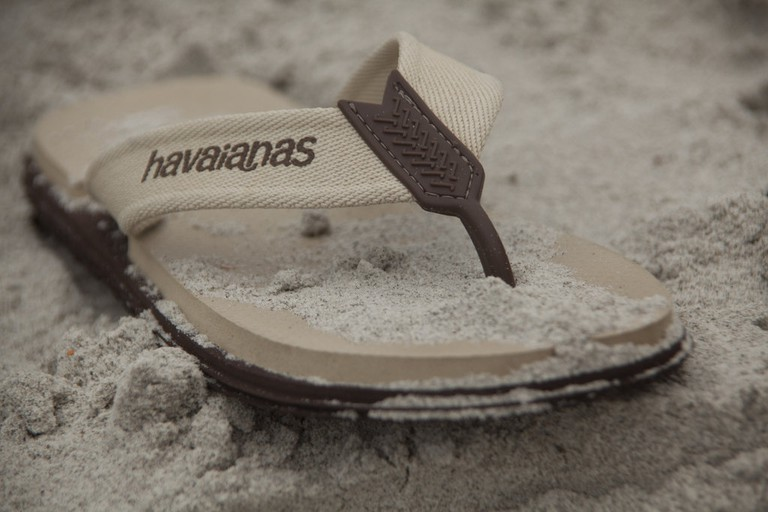 There are many styles of Havaianas  © Rhys. A/Flickr