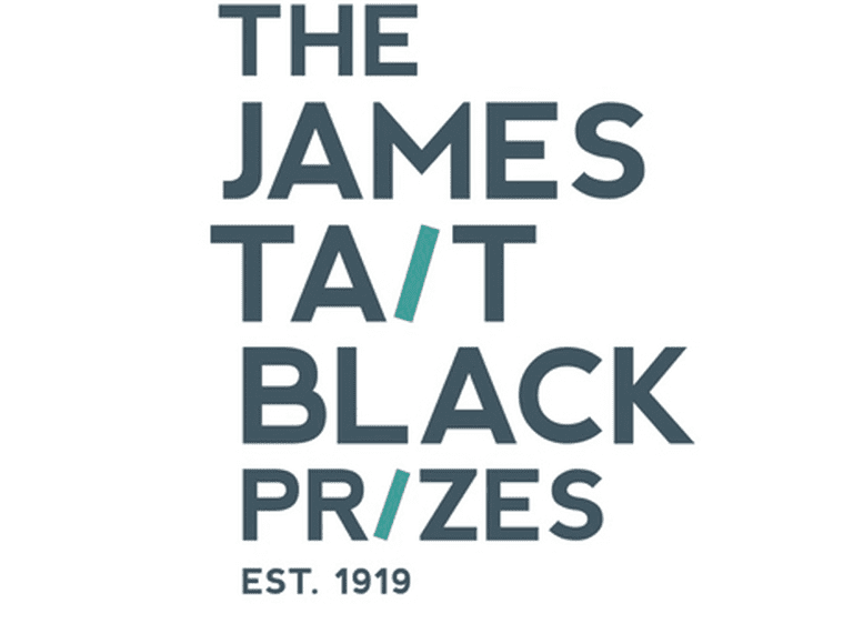 Image courtesy of the James Tait Black Memorial Prize Foundation