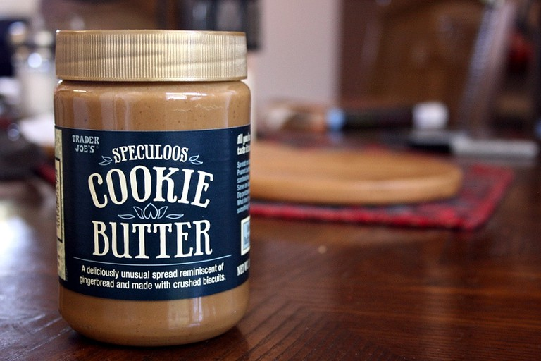 Speculoos spread | © StarApart/Flickr