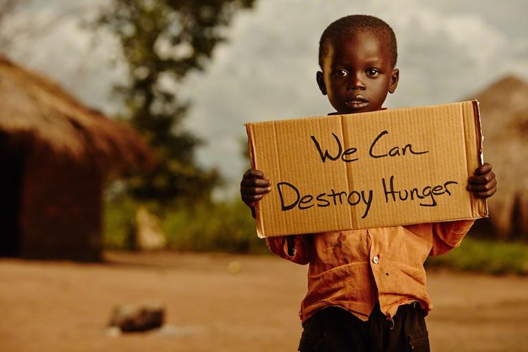 Uganda Exile Project| © Jeremy Cowart