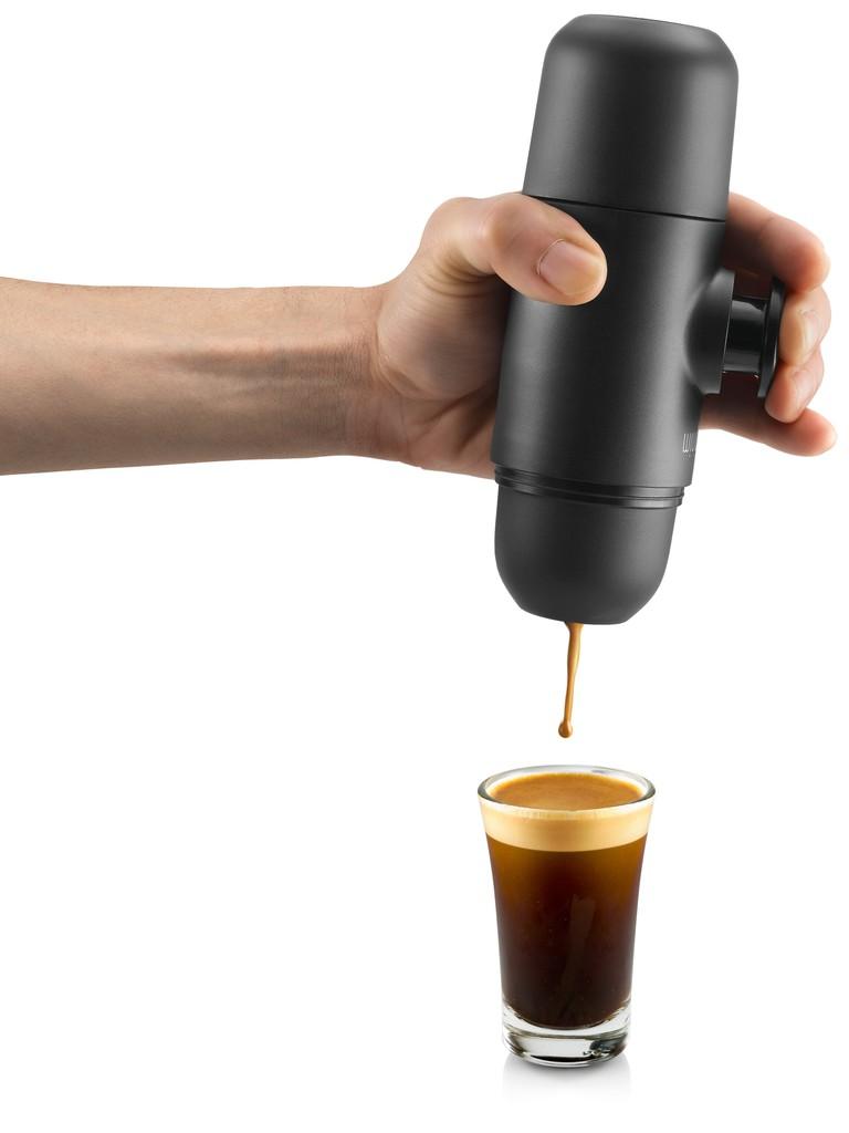 The Minipresso