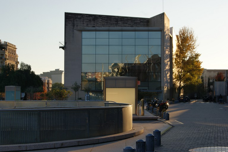 The Barcelona campus of the UPC | © Teresa Grau Ros