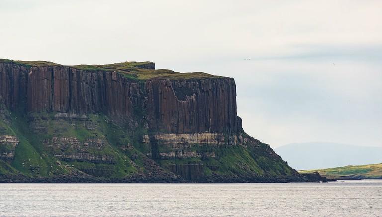 Kilt Rock | © User:Colin/Flickr