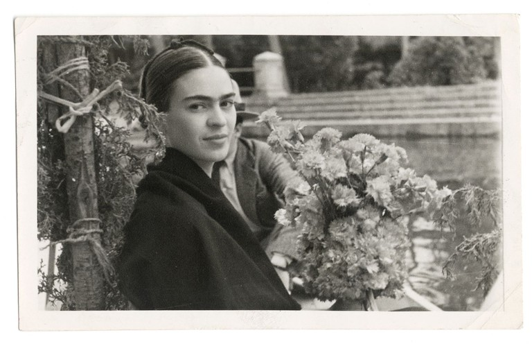 Frida Kahlo | © libby rosof/Flickr