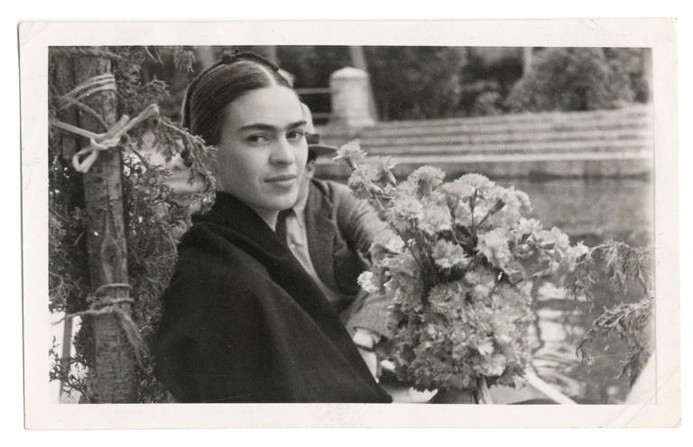 Frida Kahlo | © libby rosof/Flickr