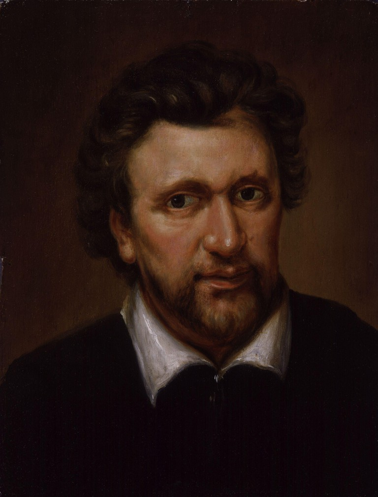 Ben Jonson, dramatist, poet, and actor |© Lisby/Flickr