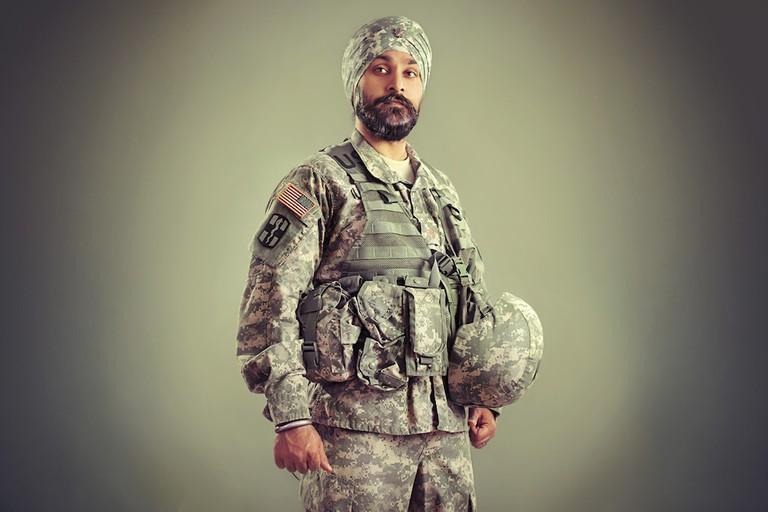 Maj. Kamaljeet Singh Kali