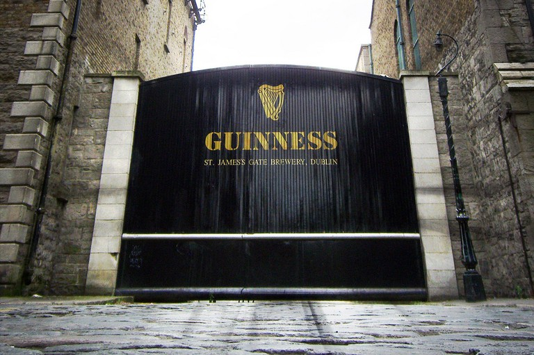 Guinness Storehouse |© Mikel Ortega/Flickr