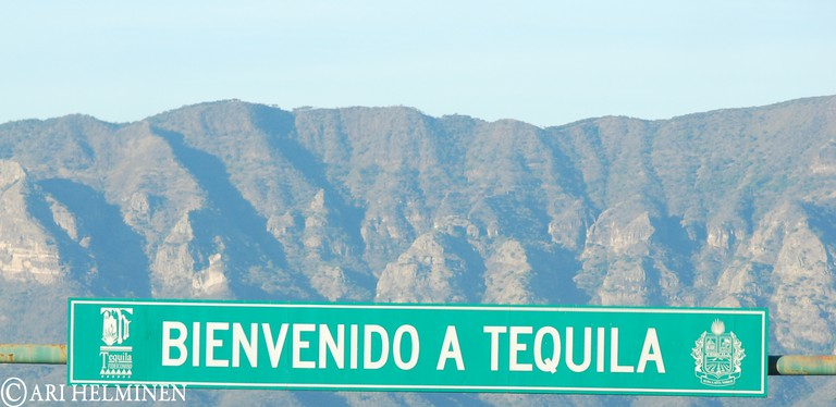 Tequila, Jalisco | © Ari Helminen/Flickr