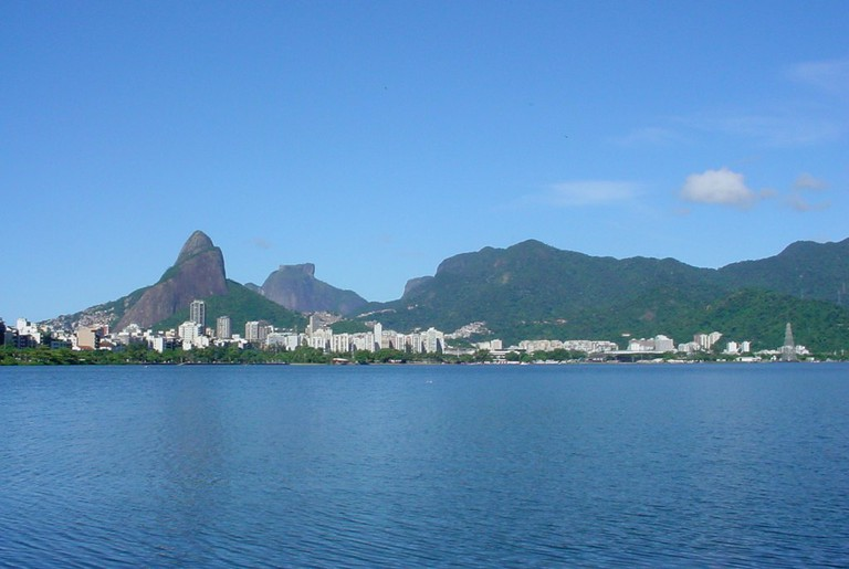 View of Lagoa |© Luiz Gadelha Jr./Flickr