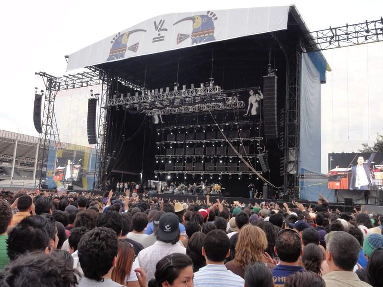 Vive Latino | © vladimix/Flickr