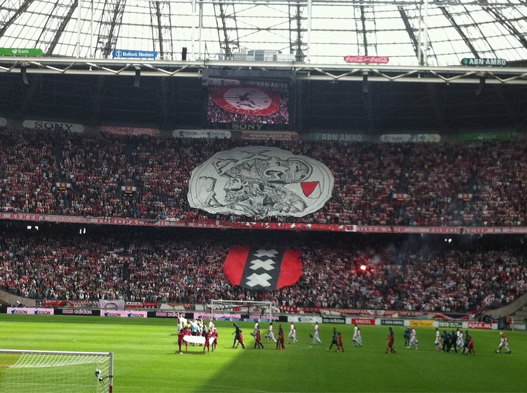 Ajax at home