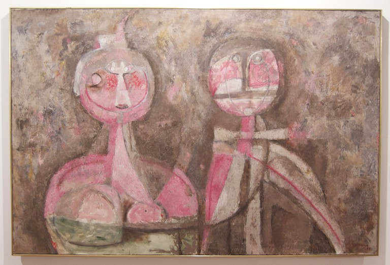 Rufino Tamayo | © Andrew Russeth/Flickr