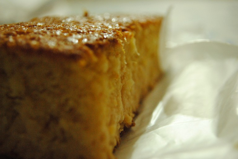 Pan de Elote | © jPrgor/Flickr
