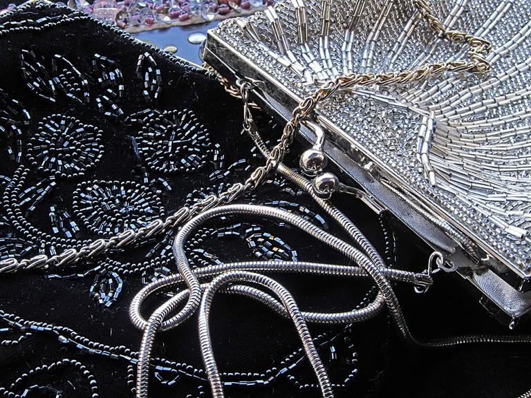 Beaded bags |© Andrew Gustar/Flickr