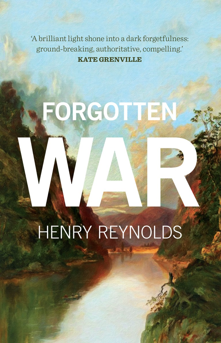 Forgotten War | © University of New South Wales Press