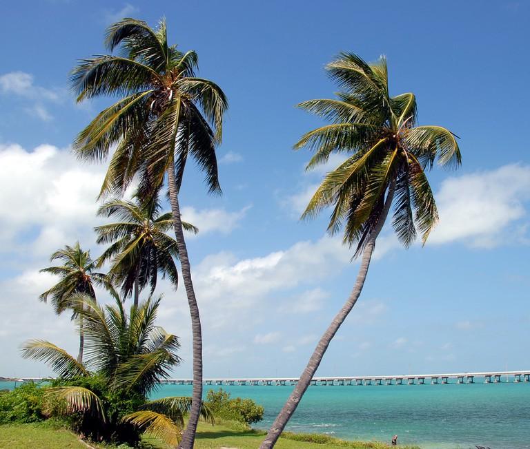 Bahia Honda State Park   Public Domain/Pixabay